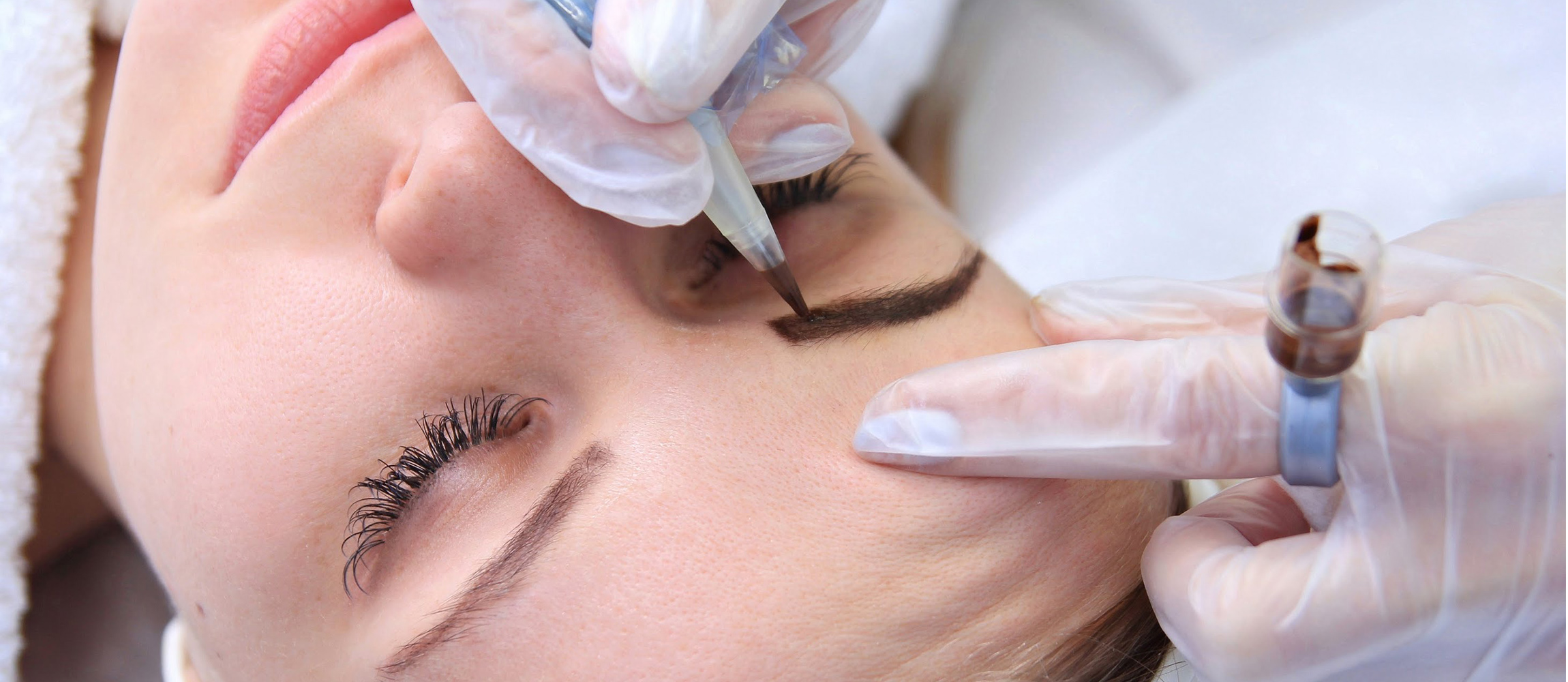 Eye brow restoration Clinic in Bangalore
